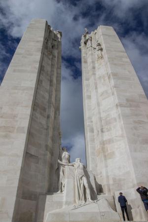 Vimy Denkmal