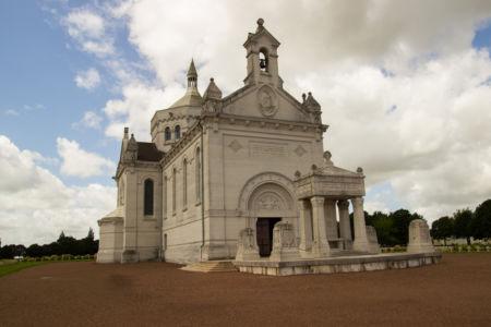 Kapelle Notre Dame de Lorette