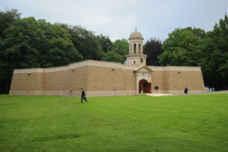 Delville Wood Museum