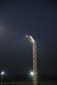Flutlichtmalta
